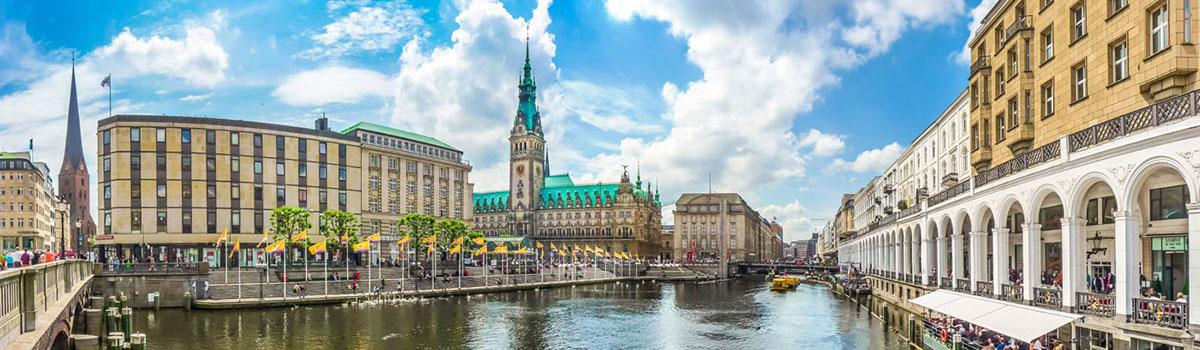 Immobilien Hamburg